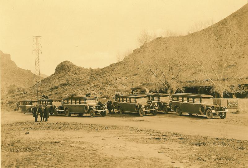 Apache trail jeep tour arizona superstition mountains for Fish creek motel